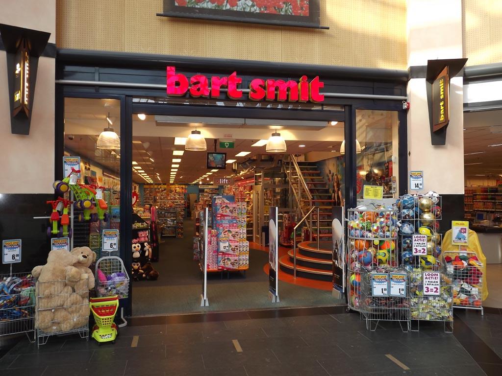 Intertoys in Winkelcentrum de Driehoek in Oldenzaal